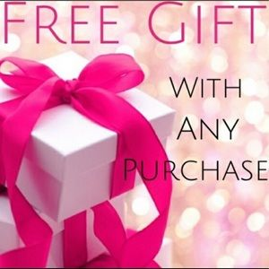 Other - 💝 FREE GIFT WITH ANY PURCHASE LIMITED TIME💝